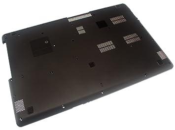 Acer - Carcasa inferior/Cover Lower Negro Aspire E5 - 771 G ...