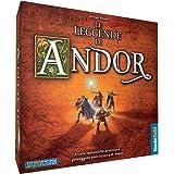 LES LÉGENDES DE Andor GU063