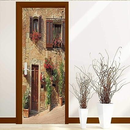 Amazon.com: Leighhome Self Adhesive Wallpaper for Home ...