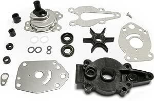 TZ-23 CF500 Water Pump for CFMoto Parts CF188 500cc CF Moto ATV UTV Quad Engine Spare