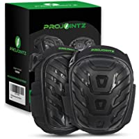 Knee Pads for Work - Professional Gel Knee Pads Heavy Duty for Construction, Flooring, Gardening and Cleaning. Best…