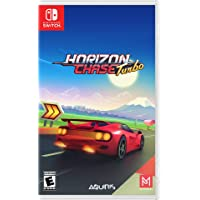 Horizon Chase Turbo - Nintendo Switch