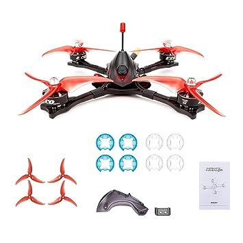 Goolsky- EMAX Hawk Sport Drone de Carreras de 210 mm con Cámara ...