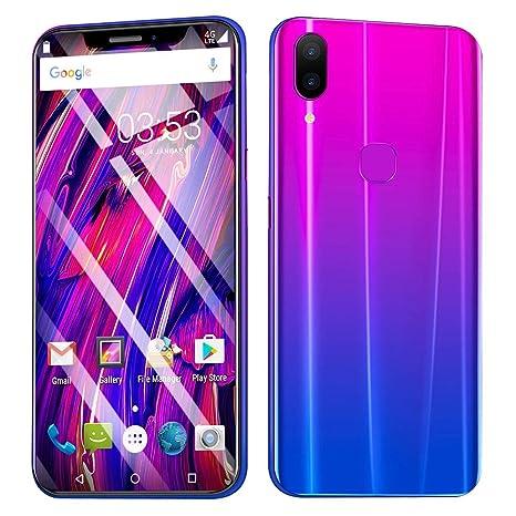 Teléfono Android LIU Haiping teléfono móvil de Pantalla ...