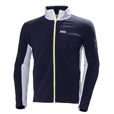 Helly Hansen Coastal Fleece Jacket Chaqueta Capa Térmica ...