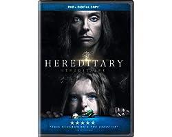 Hereditary [DVD + Digital] (Bilingual)