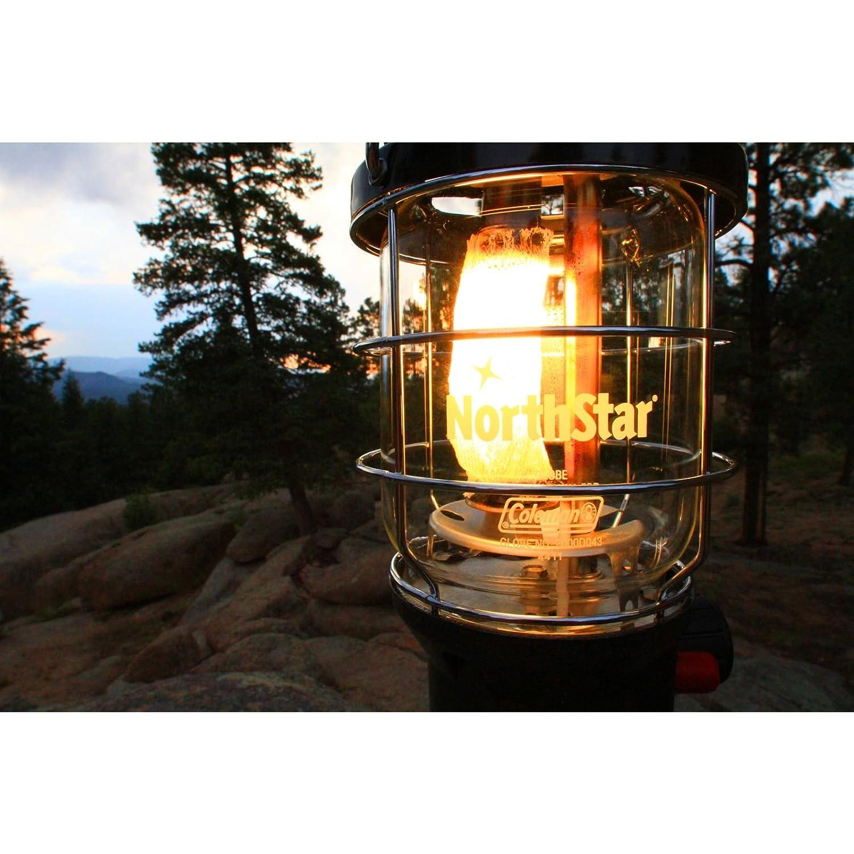 Amazon.com : Coleman NorthStar Propane Lantern : Camping Lanterns : Sports  U0026 Outdoors