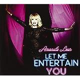 Let Me Entertain You (Special Édition)