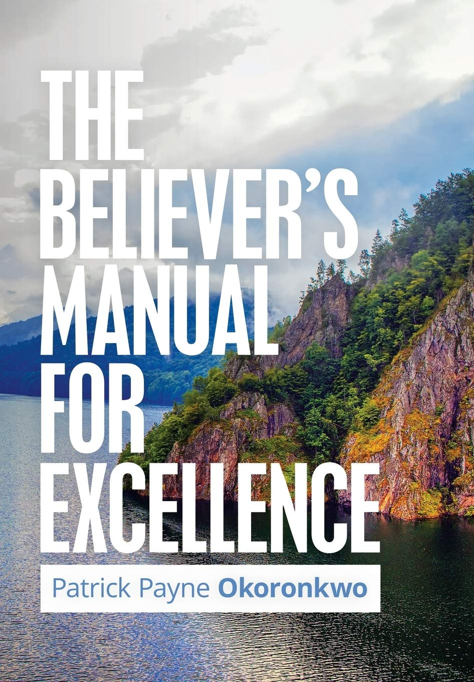 The Believer's Manual for Excellence: Patrick Payne