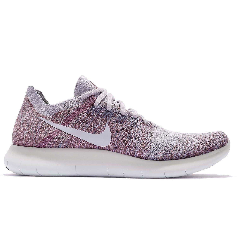 Zapatillas para correr Nike Purple Women s Free Ambiente Rn Flyknit