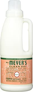 product image for Mrs. Meyer's Clean Day Fabric Softener Geranium -- 32 fl oz