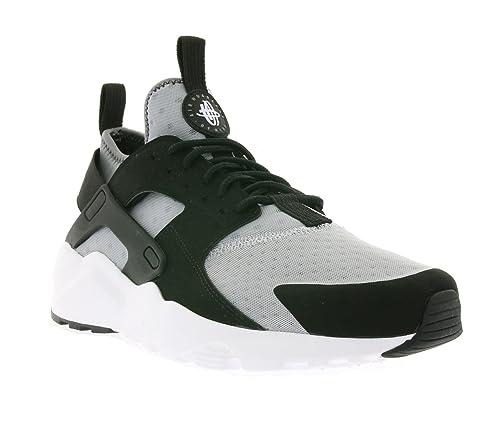 size 40 2dd03 af2ea Nike Air Huarache Run Ultra, Zapatillas de Running para Hombre  Amazon.es  Zapatos  y complementos