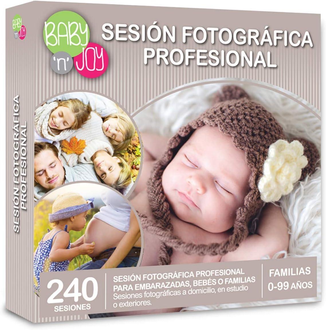 baby n joy sesion fotografica profesional