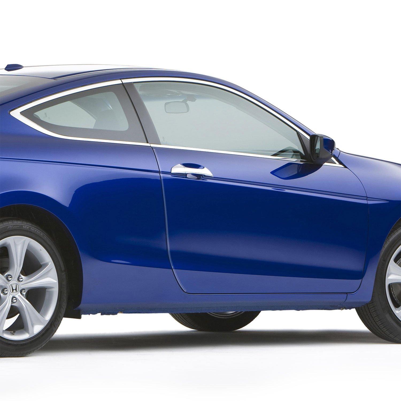 Full Size 8 Feet Clear U Shape Car Door Edge Guard Trim Car Beyond Store®