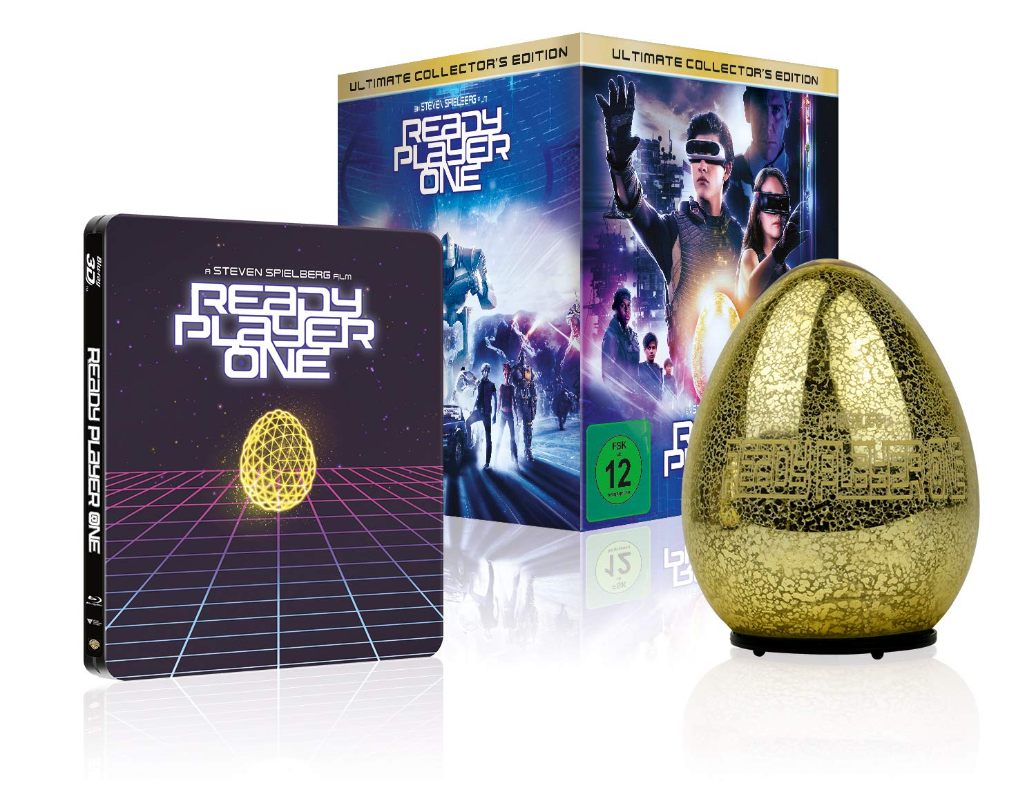 ready player one collectors edition