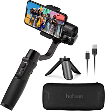 Hohem iSteady Mobile Plus 3-Axis Gimbal Stabilizer para ...