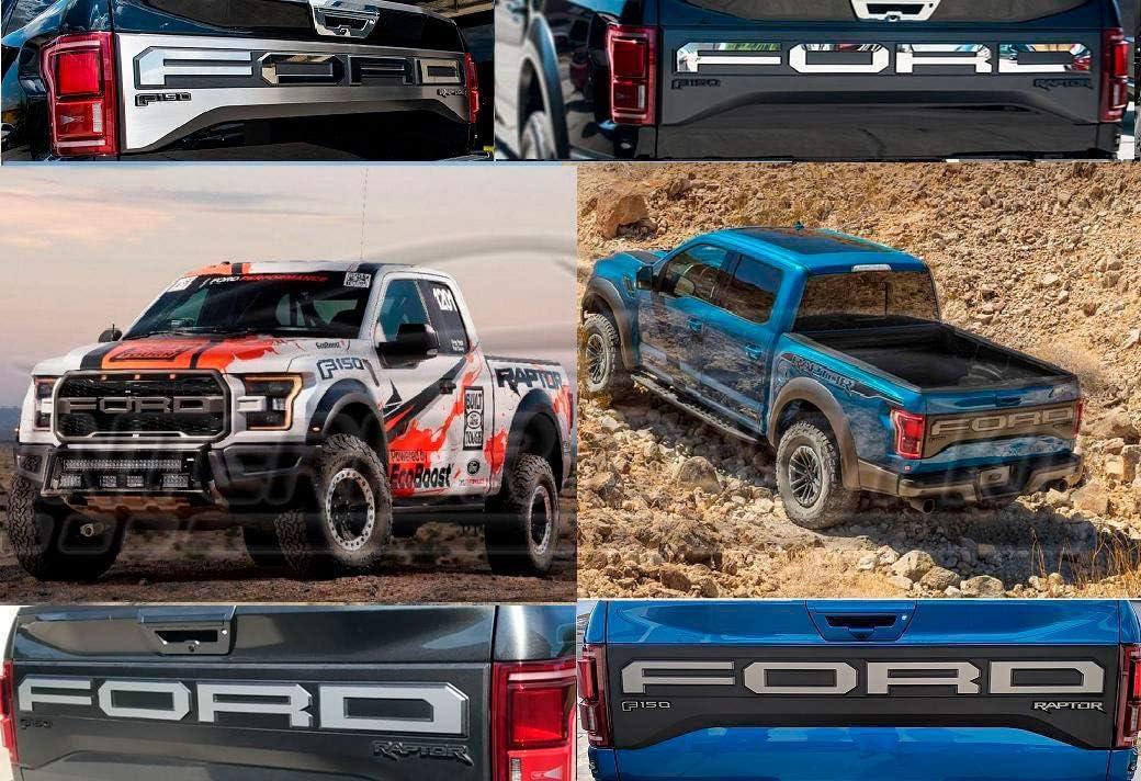 2017-2018 F250 rear tailgate emblem brand new still in package