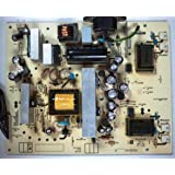 Repair Kit, HP W2207, LCD Monitor, Capacitors, Not the Entire Board