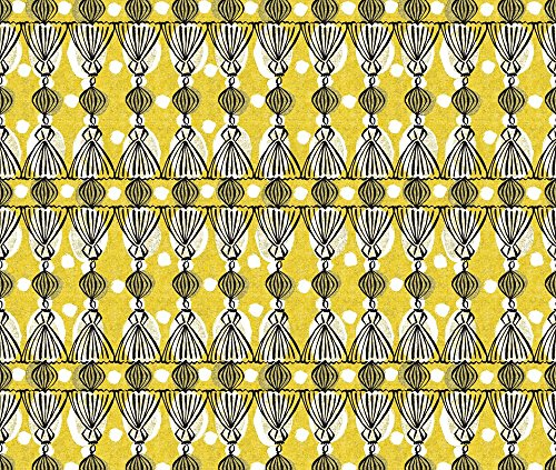 Jane Austen Fabric - 4