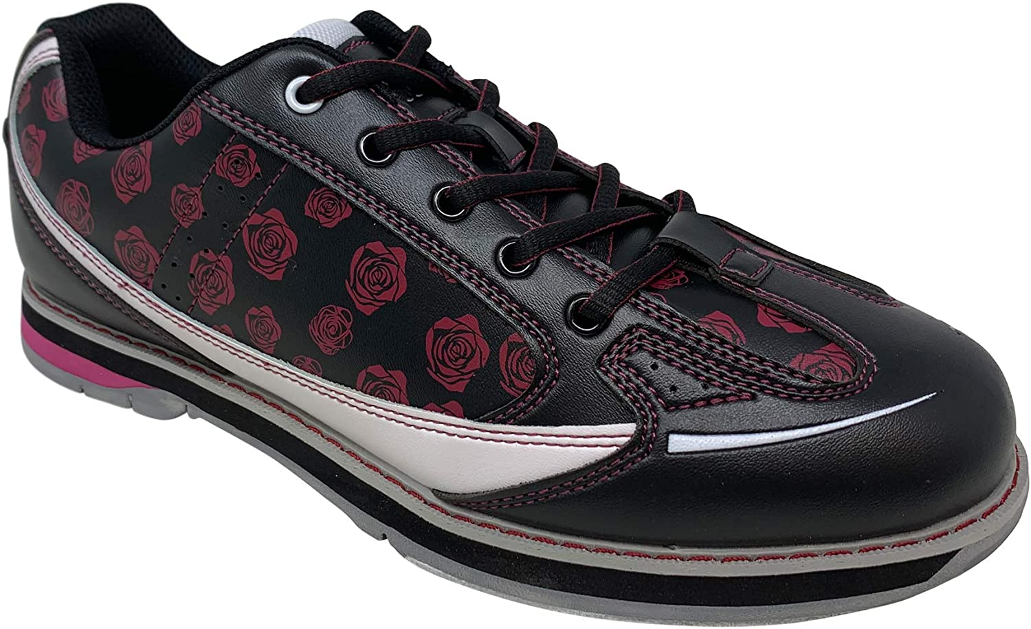 SaVi Bowling Products Women's Red Rose