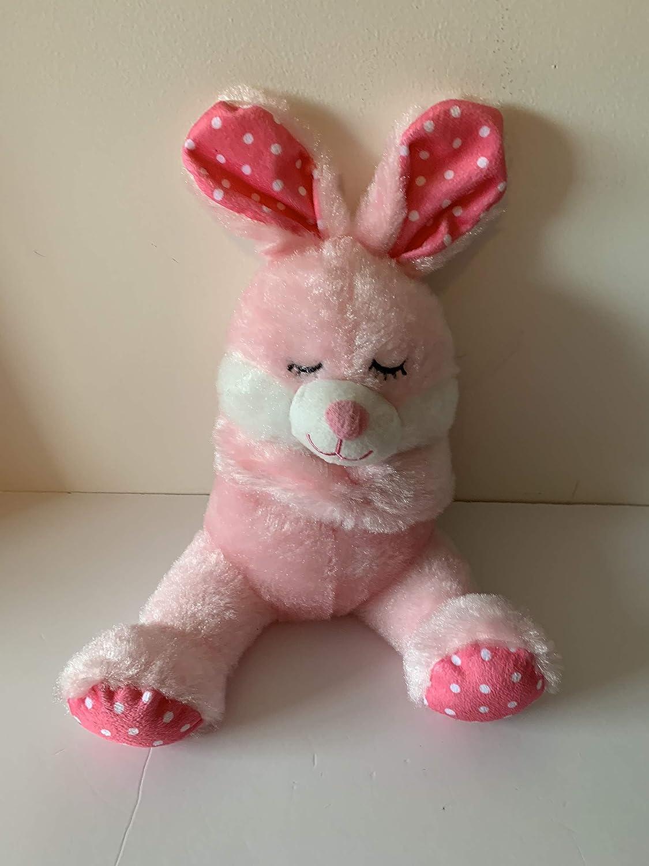 washable 4 lbs sensory toy bunny rabbit bunny Weighted stuffed animal