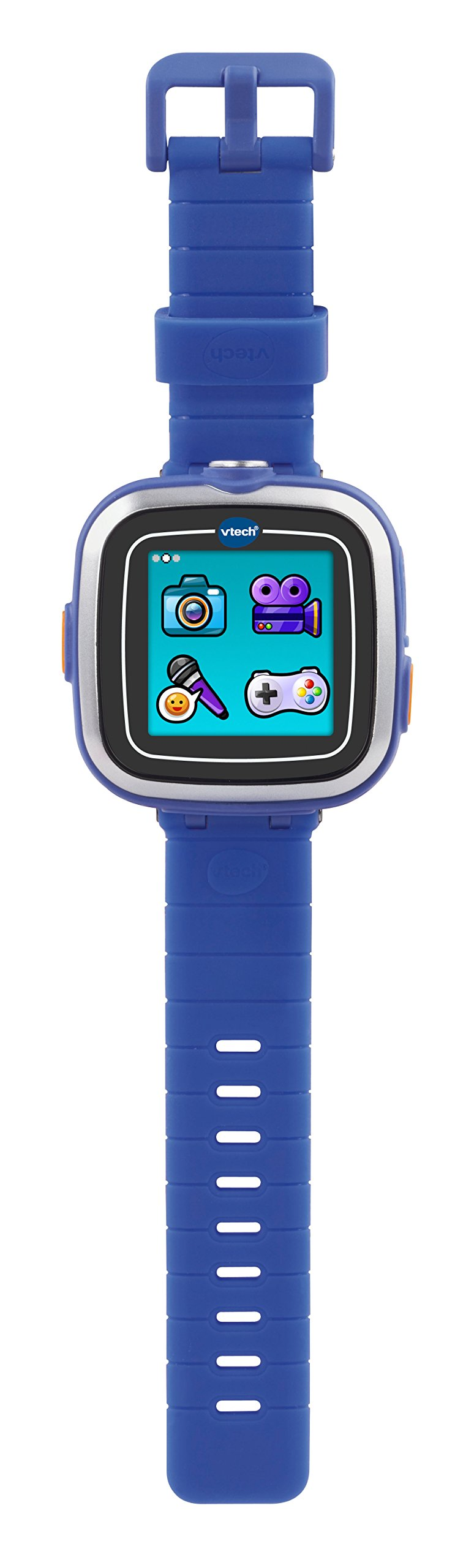 VTech Kidizoom Smartwatch, Blue (Discontinued by manufacturer) by VTech Kidizoom (Image #2)