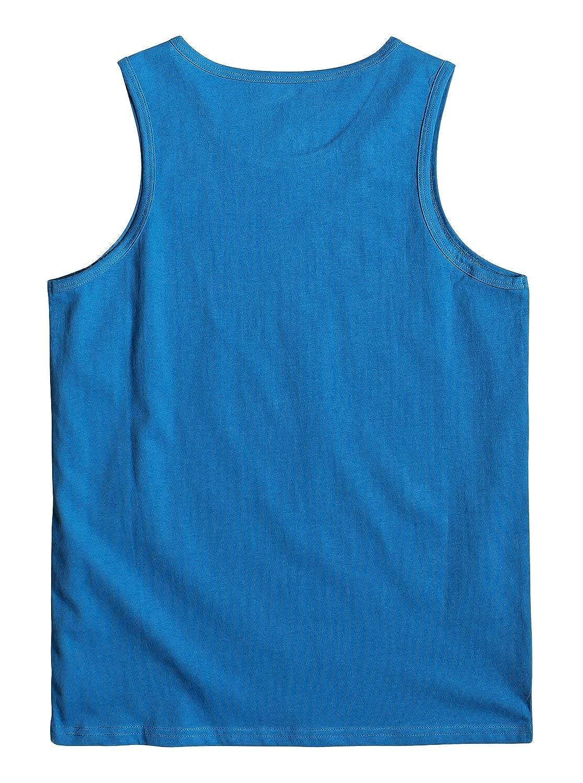 Quiksilver Jungen Stamped T-Shirt