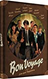 Bon voyage [Combo Blu-ray + DVD]