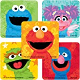 Sesame Street ValueStickers - Prizes and Giveaways - 250 per Pack