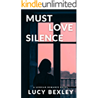 Must Love Silence book cover