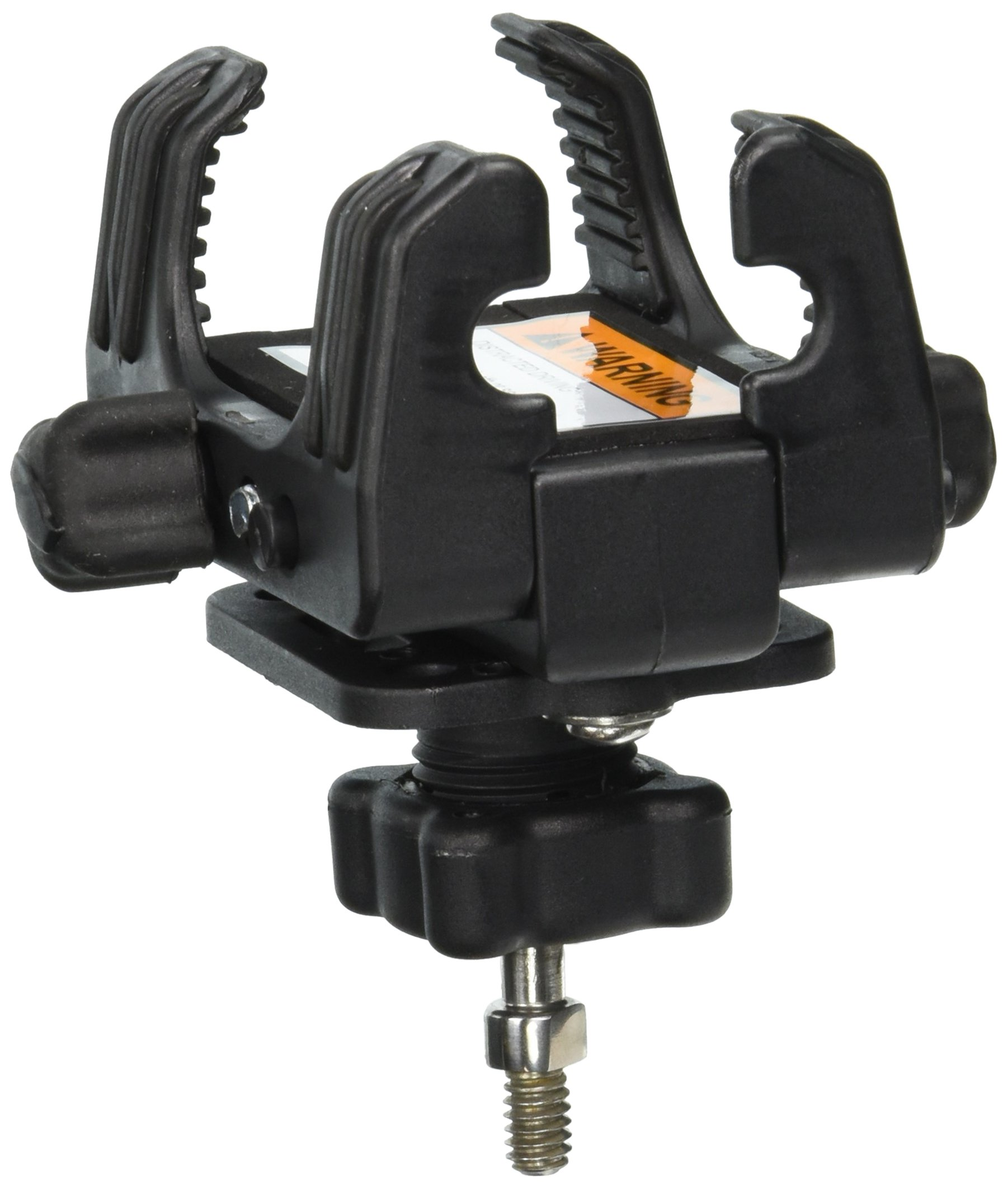 Kuryakyn 1686 Tech-Connect Left Side Standard Cradle Kit