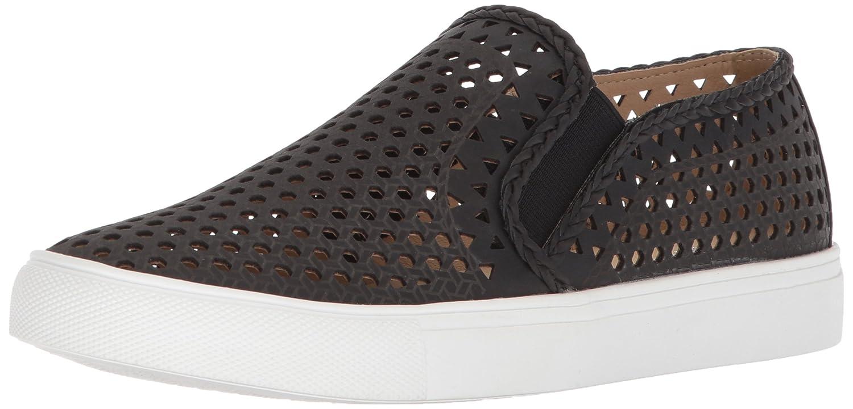 Report Women's Arber Sneaker B0756VLQRX 7.5 B(M) US|Black