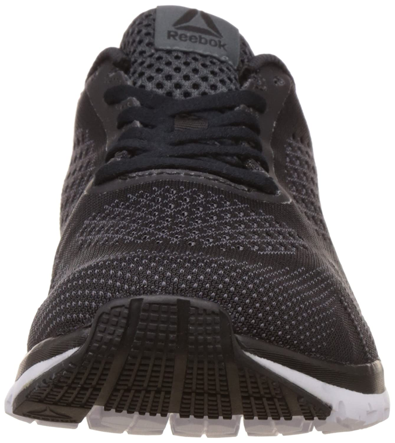 new arrivals 2f47a fe98c Reebok Men s Print Smooth Ultk Running Shoes  Buy Online at Low Prices in  India - Amazon.in