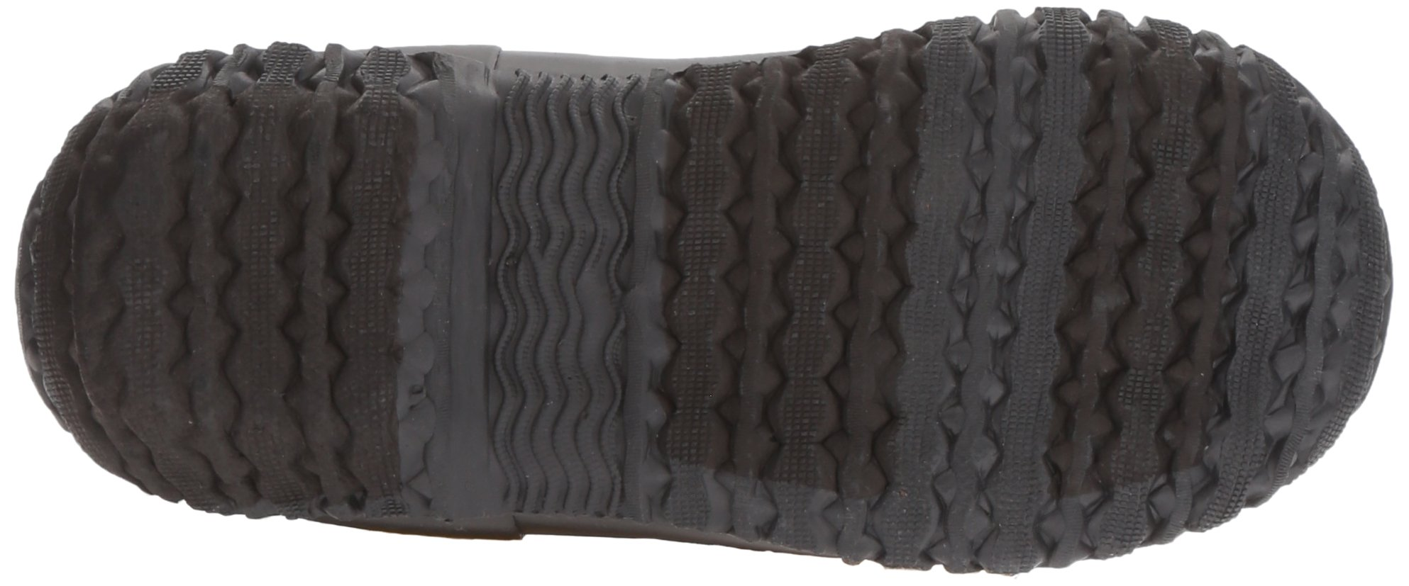 Bogs Durham Kids/Toddler Waterproof Snow Boot for Boys and Girls, Crackle Print/Black/Multi, 12 M US Little Kid by Bogs (Image #3)