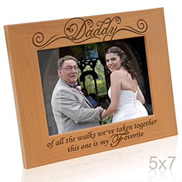 Amazoncom Kate Posh Daddy Of All The Walks Weve Taken Together