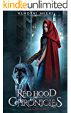 The Red Hood Chronicles Box Set: A Complete Urban Fantasy Series