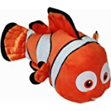 Disney Finding Nemo - 22cm Nemo Soft Toy