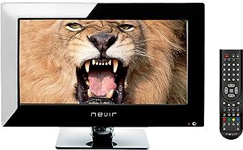 Nevir NVR-7504-16HD-N LED TV - Televisor (40,64 cm (16