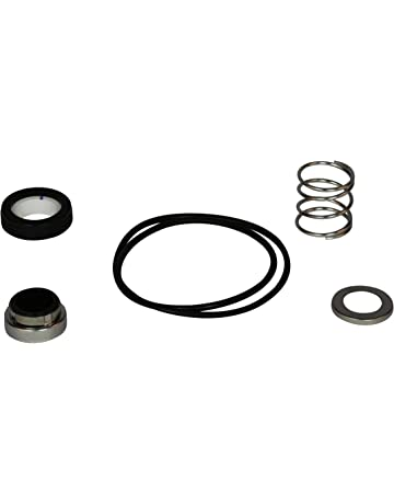 Wayne 64048-WYN1 Shaft Seal & Gasket for PLS Black