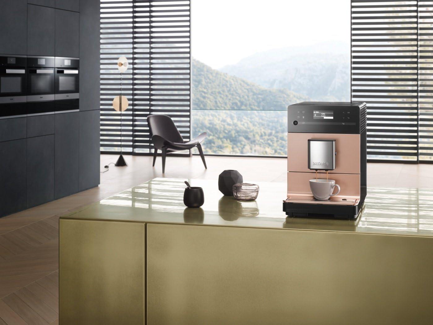Miele CM 5500 Kaffeevollautomat