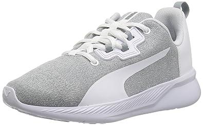 0e4810ffe862 PUMA boys Tishatsu Runner Sneaker