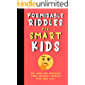 Formidable Riddles For Smart Kids : Can Your Child Outsmart These Difficult Riddles? (For Ages 9-12)