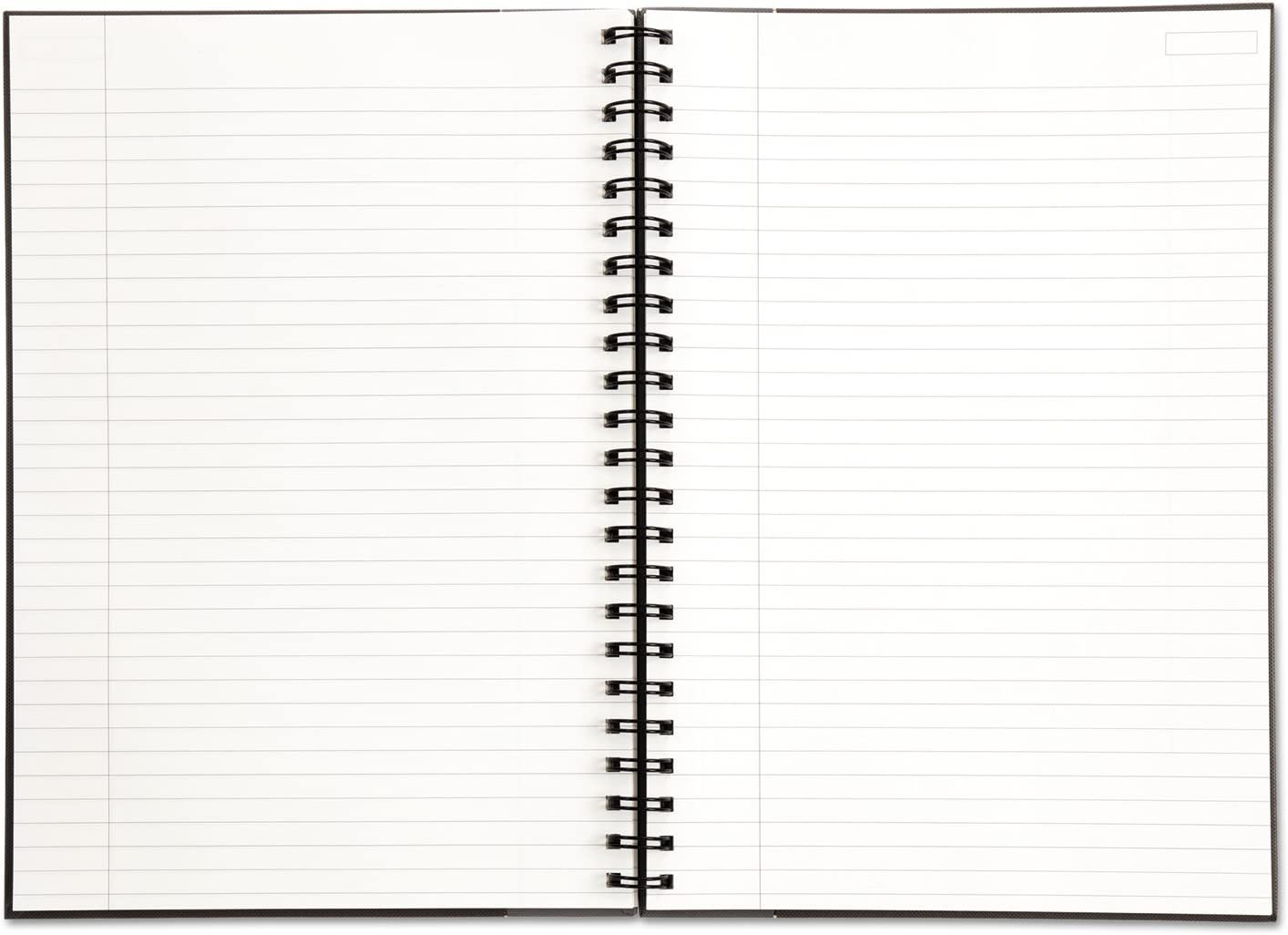 TOP25332 Tops Royale Business Hardcover Notebook