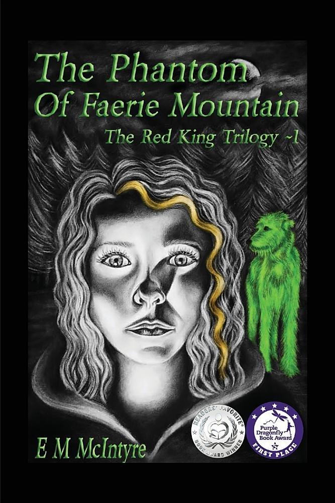 Phantom Faerie Mountain King Trilogy