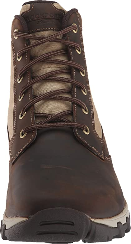 Cold Springs Plus Mid Boot Boot, brown