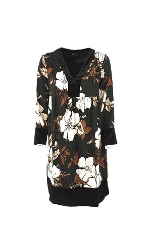 Only Onlkleo L//S Dress Knt Noos Vestito Donna