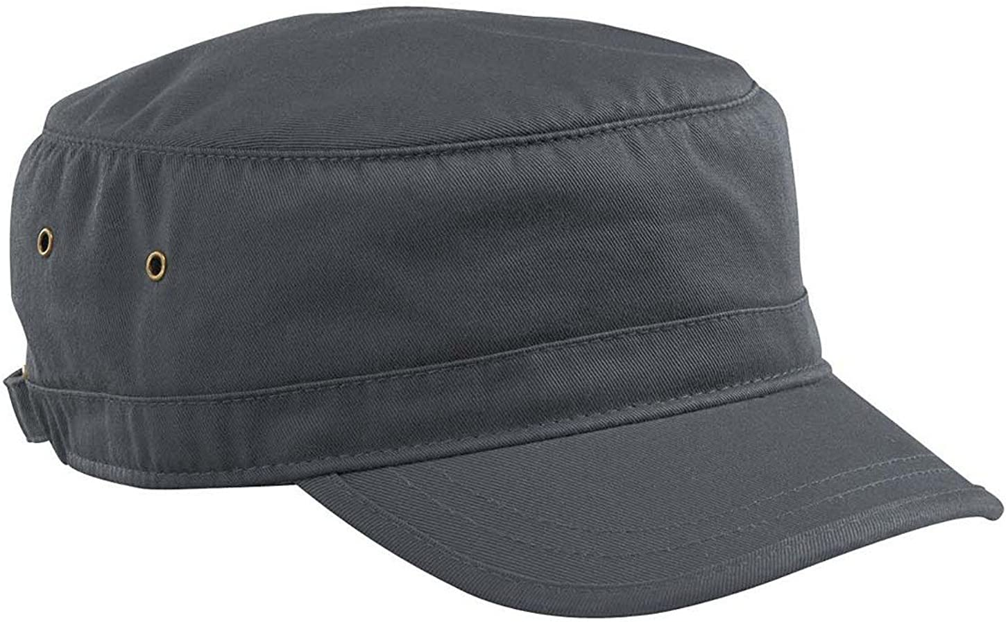 econscious 100% Organic Cotton Twill Adjustable Corps Hat