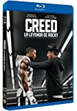 Creed: La Leyenda De Rocky [Blu-ray]