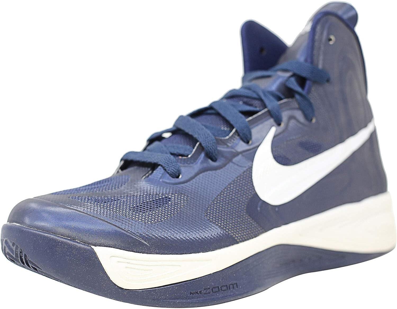 Nike Men's Hyperfuse TB Midnight Navy