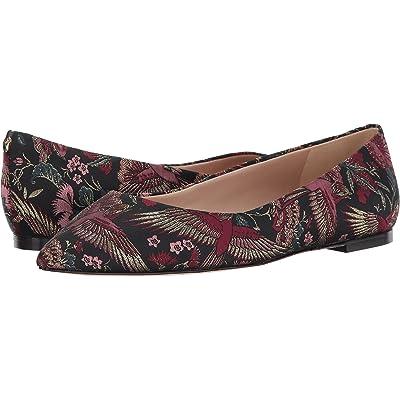 Sam Edelman Women's Rae Pointed Toe Flat | Flats